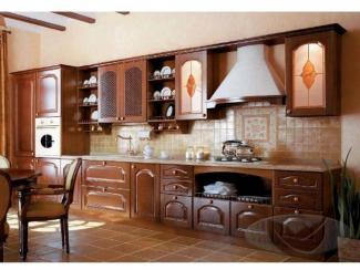 Кухня Lucia - Мебельная фабрика «Alva Line»