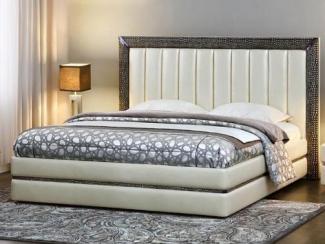 Кровать Позитано - Мебельная фабрика «Dream land»