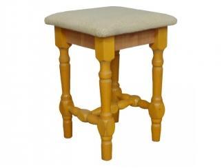 Табурет мягкий - Мебельная фабрика «Вивека»