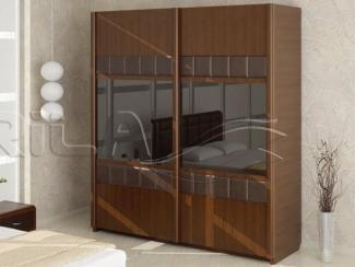 Шкаф-купе ARIKAMA 2ST - Мебельная фабрика «Rila»