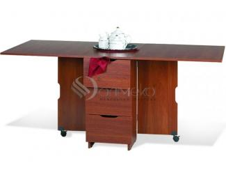 Стол - тумба М03 - Мебельная фабрика «Олмеко»