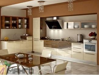 Стильная кухня Хельга - Мебельная фабрика «Манго»