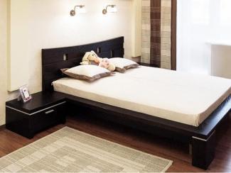 Спальный гарнитур ТРИЗ - Мебельная фабрика «Камеа»