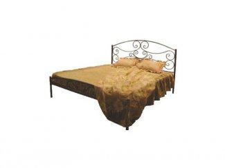 Кованная кровать Мотылек 2 - Мебельная фабрика «Mebel.net», г. Череповец