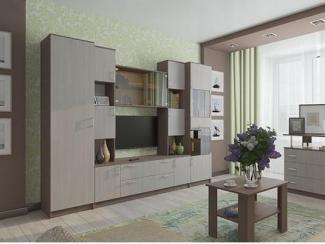 Горка в гостиную 2 - Мебельная фабрика «Ваша мебель»