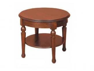 Стол журнальный Оникс 2 - Мебельная фабрика «Салем-Мебель»