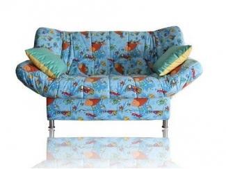 Цветной диван Комфорт - Мебельная фабрика «Darna-a»