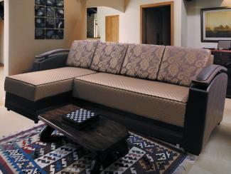 Диван угловой Амарас 15 - Мебельная фабрика «Амарас»