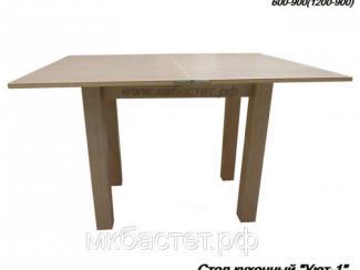 Стол раскладной Уют 1