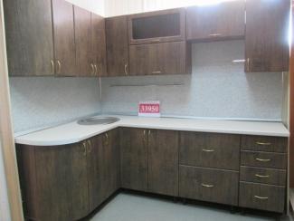Кухня угловая 00005