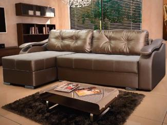 Диван угловой Амарас 24 - Мебельная фабрика «Амарас»