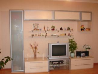 Гостиная toskana - Мебельная фабрика «Интер-дизайн 2000»