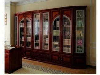 Гостиная стенка 11 - Салон мебели «Faggeta»