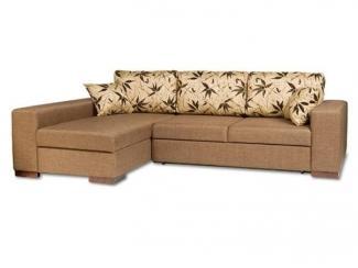 Угловой диван Августин  - Мебельная фабрика «Уютный Дом»