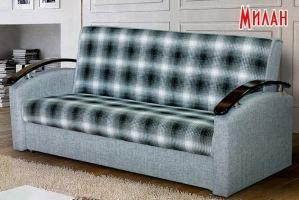 диван Милан выкатная книжка - Мебельная фабрика «Барокко»