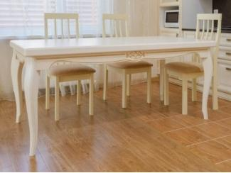 Стол обеденный Афина  - Мебельная фабрика «Ивна»