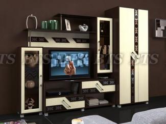 Гостиная Зодиак - Мебельная фабрика «BTS»