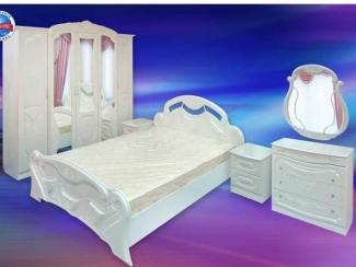 Спальный гарнитур «Маркиза»