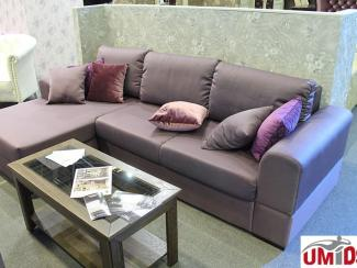 Мебельная выставка Краснодар: Диван угловой - Мебельная фабрика «АСТ-мебель»