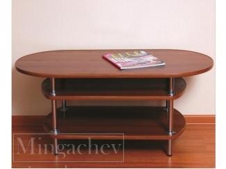 Стол журнальный Юта - Мебельная фабрика «MINGACHEV»