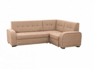 Угловой модульный диван Подиум