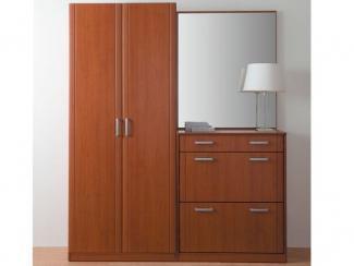 Прихожая Лотос - Мебельная фабрика «Боровичи-мебель», г. Боровичи