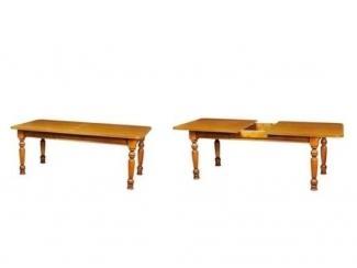 Стол обеденный раскладной - Мебельная фабрика «Вилейская мебельная фабрика»