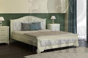 Кровать Венеция - Мебельная фабрика «Каприз»