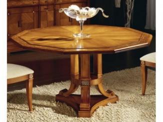 Стол обеденный Мод 711 - Импортёр мебели «Мебель Фортэ (Испания, Португалия)»