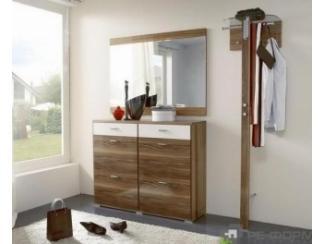 Прихожая 43 - Изготовление мебели на заказ «Ре-Форма»