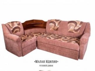 Угловой диван Малая Идилия - Мебельная фабрика «НАР»