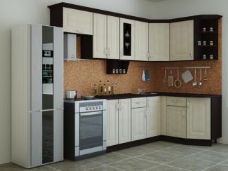 Кухня угловая - Мебельная фабрика «РОСТ»