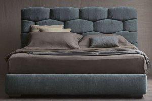 Кровать с подъемным механизмом Neo-006 - Мебельная фабрика «Статус»