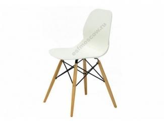 Стул PW-025 white - Импортёр мебели «Евростиль (ESF)»