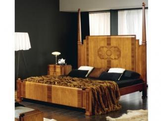 Кровать 5107 - Импортёр мебели «Мебель Фортэ (Испания, Португалия)»