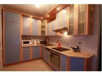 кухня 0100-27 - Мебельная фабрика «Орион»