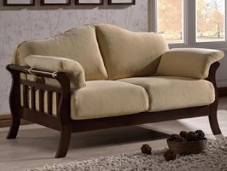 Диван прямой 1062 - Импортёр мебели «RedBlack»