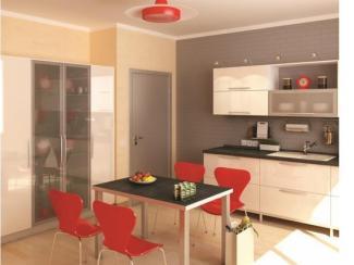 Кухонный гарнитур САВАННА - Мебельная фабрика «Радо»