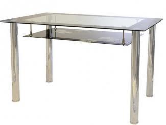 Стол стеклянный 1611 - Импортёр мебели «МебельТорг»