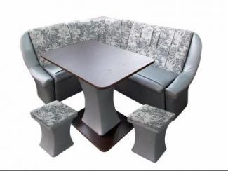 Кухонный уголок - Мебельная фабрика «ИнтерСиб»