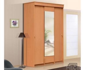 Шкаф купе 3х дверный - Мебельная фабрика «Меон»