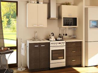 Кухня «Бэлла 6» - Мебельная фабрика «Лагуна»