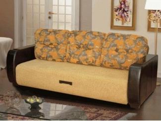 Диван Омега - Мебельная фабрика «Элегантный стиль»