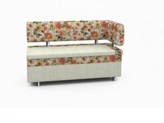 Форум 9 диван  с боковой спинкой  - Мебельная фабрика «Донаван»