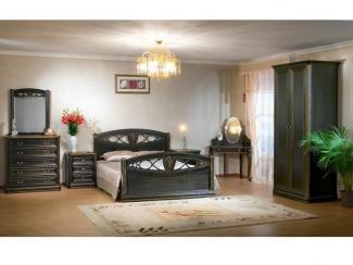 Спальня Екатерина массив