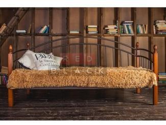 Кушетка Дорис-М - Импортёр мебели «RedBlack (Малайзия, Турция, Китай)»