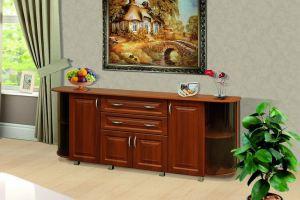 Комод 9 - Мебельная фабрика «Аристократ»