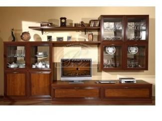 Гостиная в классическом стиле 5 - Салон мебели «Ренессанс»