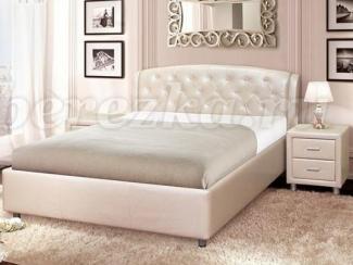 Кровать с подъемным механизмом Диана 2  - Мебельная фабрика «Березка»