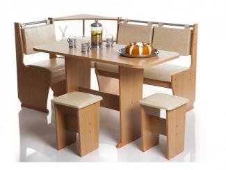 Кухонный Уголок Лидер — 8 - Мебельная фабрика «Пассаж плюс»